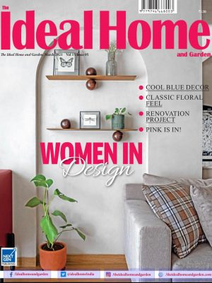 The Ideal Home and Garden MAR 2021